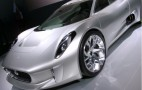 Jaguar C-X75 Plug-In Hybrid Supercar Coming In 2013