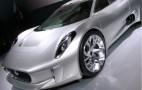 Jaguar C-X75 Plug-In Hybrid Supercar Coming In 2013
