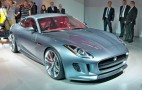 Jaguar Land Rover Chooses Delhi Over Detroit