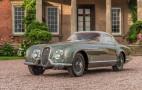 The rarest Jaguar ever made has been restored