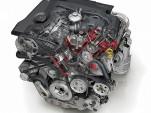 Jaguar V-6 diesel