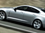 Jaguar's hotly anticipated XF brings in 10,000 pre-orders