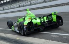 INDYCAR Teams Have Aero Options For Firestone 550 In Texas