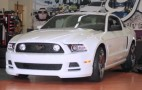 Fords Mustang Customizer Contest Picks Its First Winner: Video