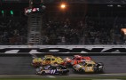 David Ragan Redeems Himself With First Cup Win At Daytona