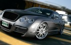 Japanese tuner ASI announces Bentley GT range