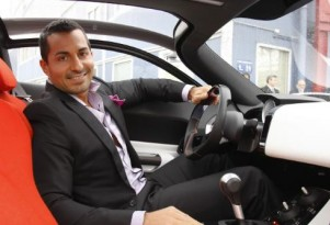 Jason Castriota -- one of Fast Company's 100 most creative