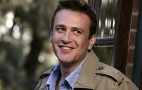 Jason Segel Goes Topless With A Chrysler 300