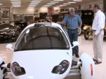 Jay Leno and the Aptera 2e