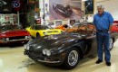 Jay Leno discusses the Lamborghini 350 GT 