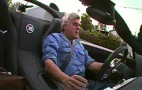 Video: Where Does Jay Leno Go After Driving A Bugatti Veyron?