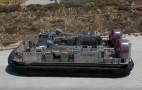 Jay Leno takes control of 20,000 horsepower