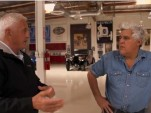Jay Leno Drives Via Vtrux