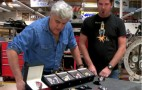 Bianci Pro Racing Watches Win The Jay Leno Seal Of Approval
