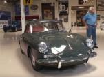 Jay Leno Porsche 356C