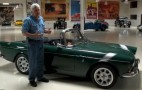 Jay Leno's Garage: 1966 Sunbeam Tiger Mark 1A
