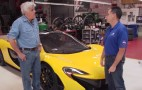 Watch How Jay Leno Protects His Supercars From Paint Chips: Video