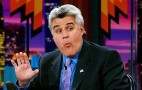 Jay Leno Isn't Too Amped About The Chevy Volt