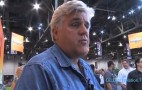 Jay Leno Gets 2013 Ford Focus Electric, But What Would Conan Drive?