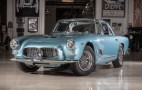 Jay Leno Shows Off His Restored 1962 Maserati 3500 GTi: Video