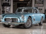 Jay Leno's 1962 Maserati 3500 GTi