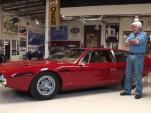 Jay Leno's 1969 Lamborghini Espada