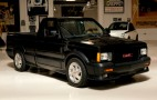The GMC Syclone Visits Jay Leno's Garage: Video