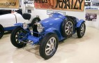 Jay Leno Takes You Through The Bugatti Type 51: Video