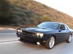 Jay Leno's Dodge Challenger SRT8