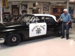 Jay Leno's Garage: 1961 Dodge Polara CHP