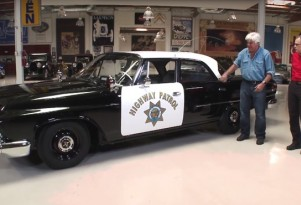 Jay Leno's Garage: 1961 Dodge Polara CHP