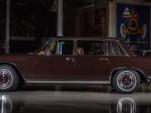 Jay Leno's Garage 1972 Mercedes-Benz 600 Kompressor screencap
