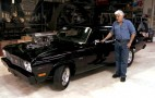 Jay Leno's Garage Shows Off 1,000-HP 1975 Plymouth Duster: Video