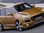 JE DESIGN Porsche Cayenne GTS SUV