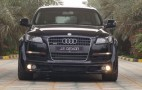 JE Design Widebody Audi Q7