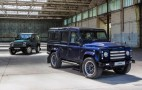 JE MotorWorks Turns Land Rover Defender Into Off-Road Hot Rod