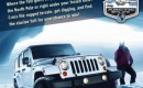 Win A Trip To The Winter X Games &amp;amp; A Shot At A 2012 Jeep Wrangler Arctic Edition