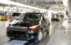 Report: Numerous vehicle redesigns delayed at Fiat Chrysler Automobiles
