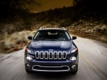 2014 Jeep Cherokee: New, Greener 4x4 With Old Name (Photos)