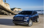2014 Jeep Cherokee Revealed Ahead Of 2013 New York Auto Show
