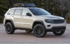 It's Nearly Easter, Which Means It's Time For Concept Jeeps