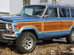 Jeep Grand Wagoneer