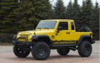 You Still Can't Buy A Jeep Wrangler Pickup, But You Can Build One