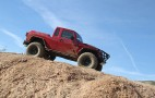 2012 Jeep JK-8 Pickup 'Red Jacket Edition' Visits Jay Leno's Garage: Video