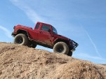 Jeep JK-8 Red Jacket Edition, built by VWerks
