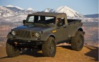 Jeep Nukizer 715 Debuts at 2010 Moab Easter Jeep Safari