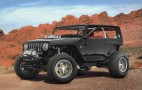 Jeep reveals 7 seriously capable concept vehicles for 51st annual Easter Safari