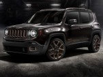 Jeep Renegade Zi You Xia design concept