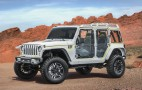 Easter Jeep Safari concepts, Ford Ranger production, Jaguar E-Type restoration: Car News Headlines