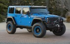 Next Jeep Wrangler To Keep Solid Axles: Report